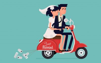 Calo dei matrimoni, le proiezioni indicano il 2031 come l'anno zero