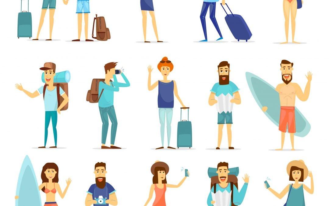 Vacanze di coppia: con o senza amici?
