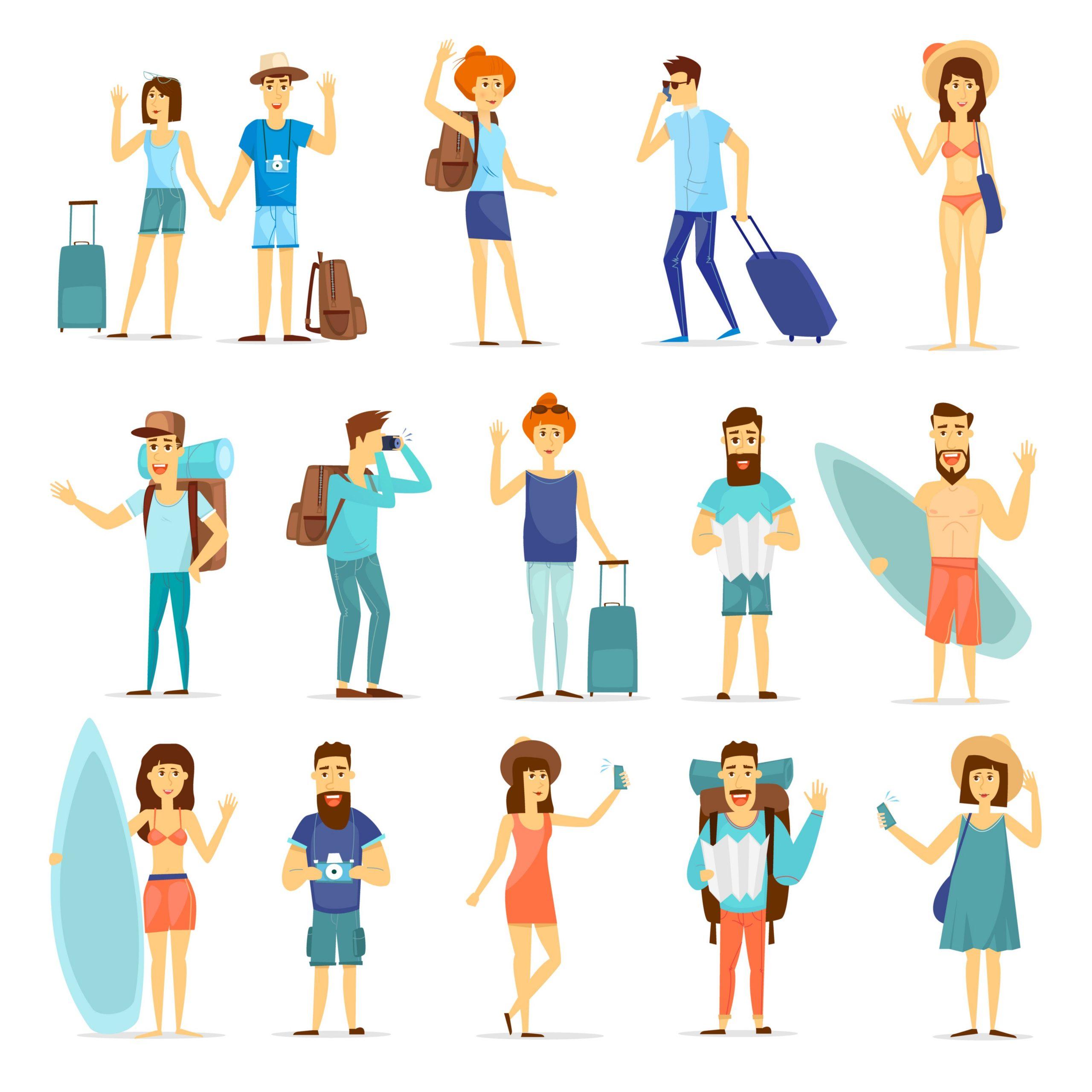 Vacanze di coppia: meglio con o senza amici?