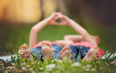 """Felicità di coppia: come nasce una """"coppia di successo"""""""