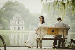 La fine di una relazione
