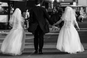 sposare la persona sbagliata