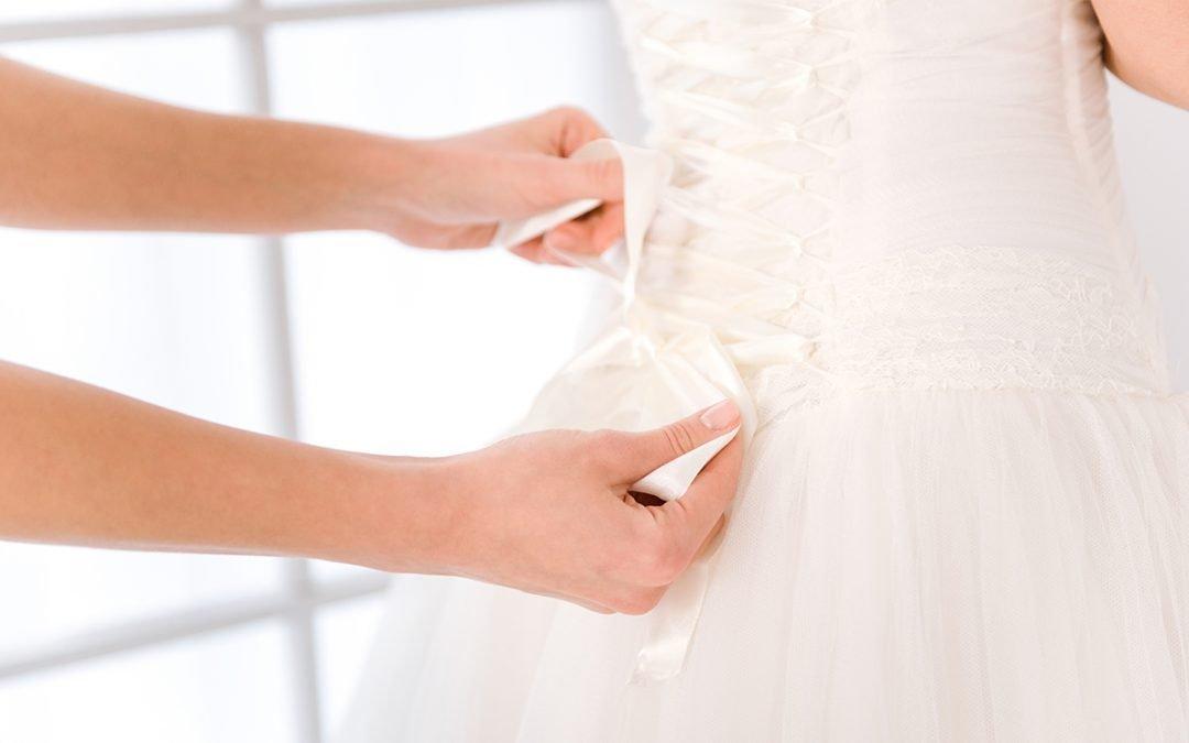 Donare il vestito da sposa: 5 motivi per farlo
