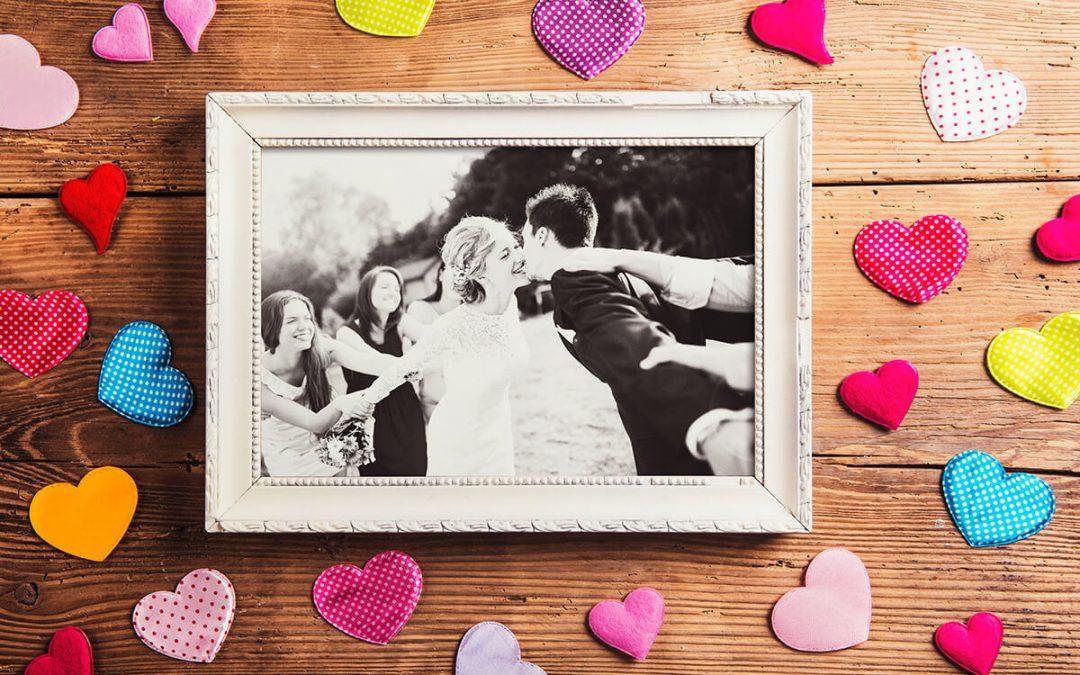 Fotografi per matrimoni? Ecco qualche consiglio!