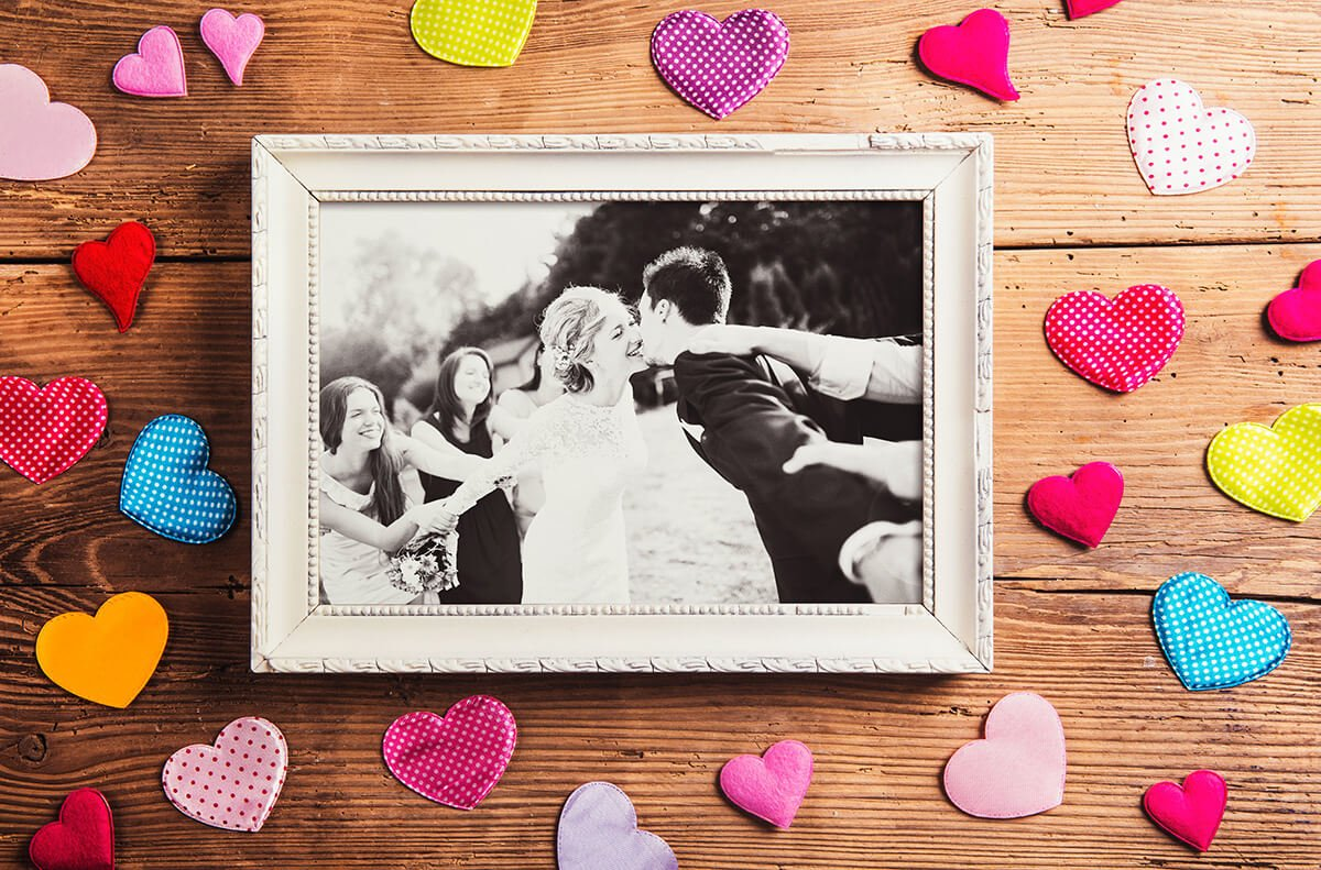 fotografi per matrimoni