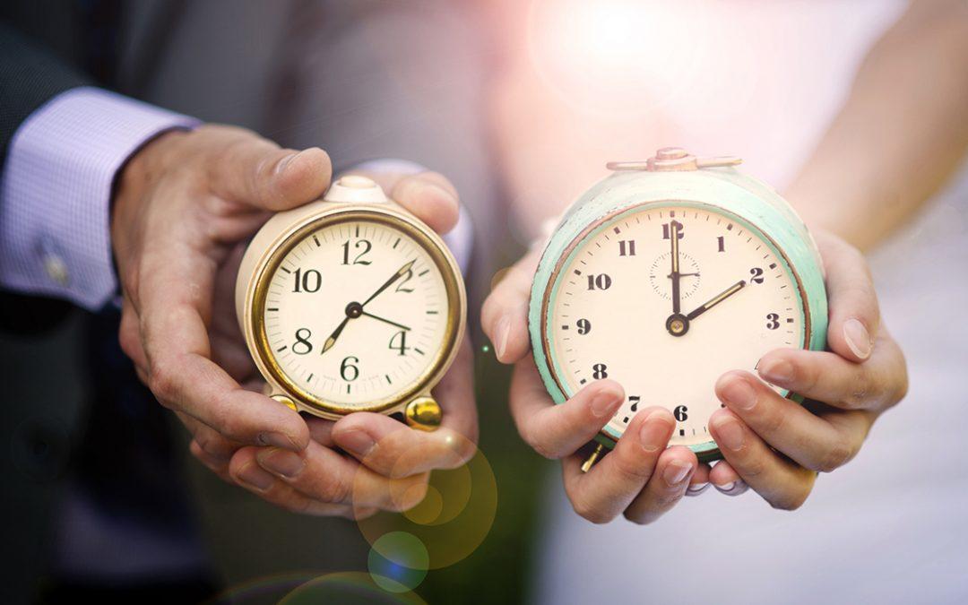"""Quando sposarsi? I segnali per capire quando è il tempo di un """"sì"""""""