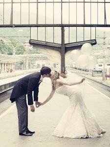 Sposarsi quando si vive lontani