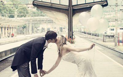 Come fare a sposarsi quando si vive lontani