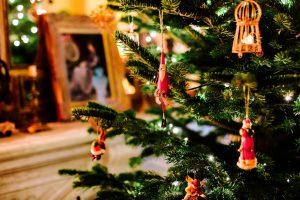 Natale in famiglia