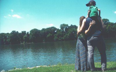 Educare i figli con sintonia fa bene sia alla coppia che ai figli