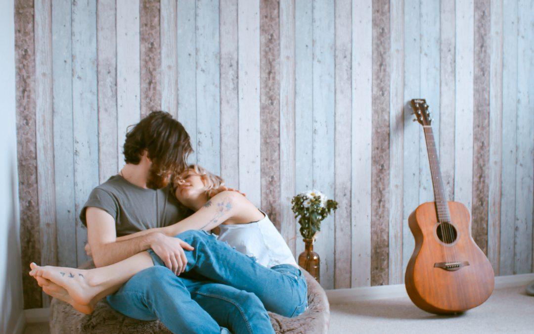 Matrimoni infelici? Ci vuole il corteggiamento post matrimoniale!