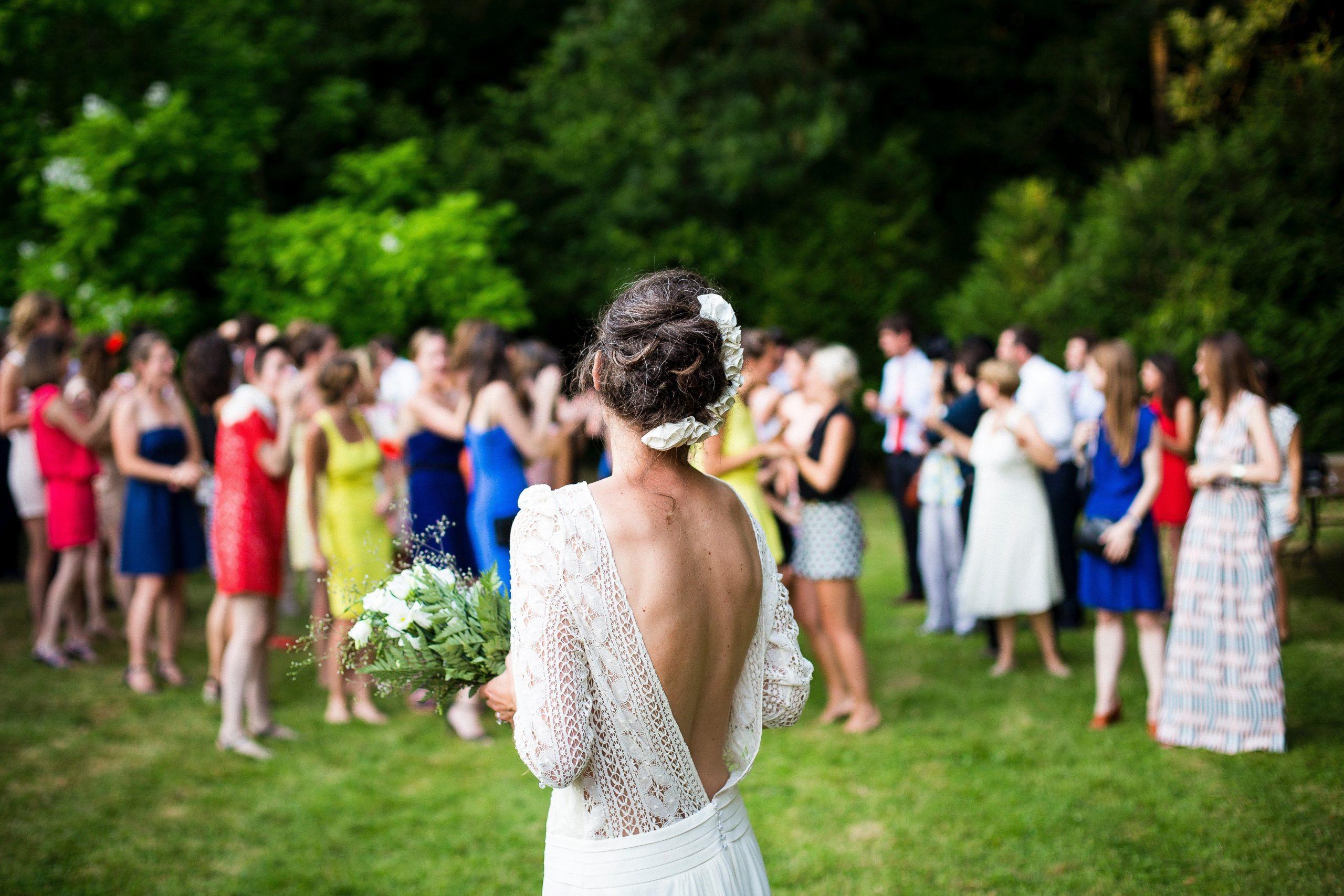 Chi invitare al matrimonio? Come stilare la lista