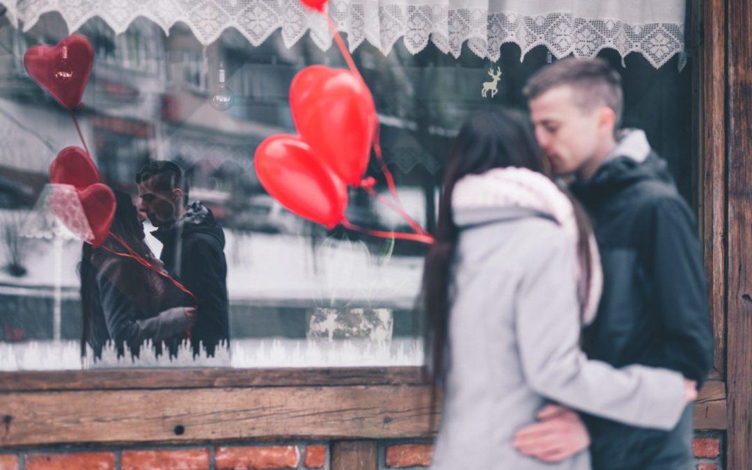 San Valentino: origini della festa degli innamorati