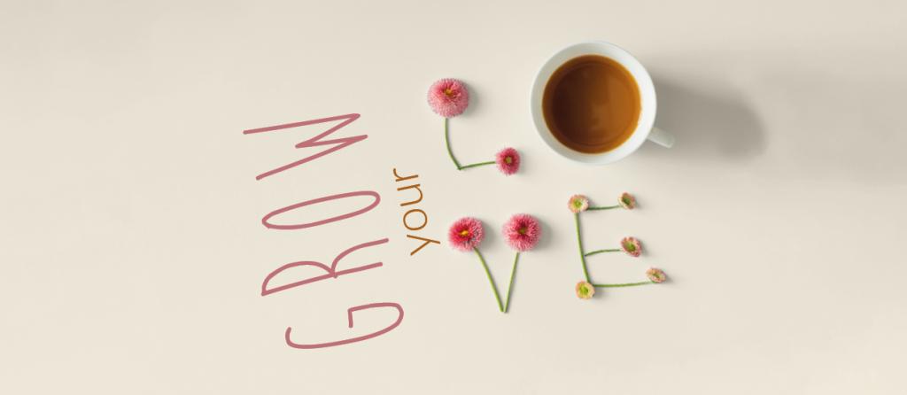 foglio guida grow your love