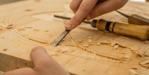Il consiglio del carpentiere