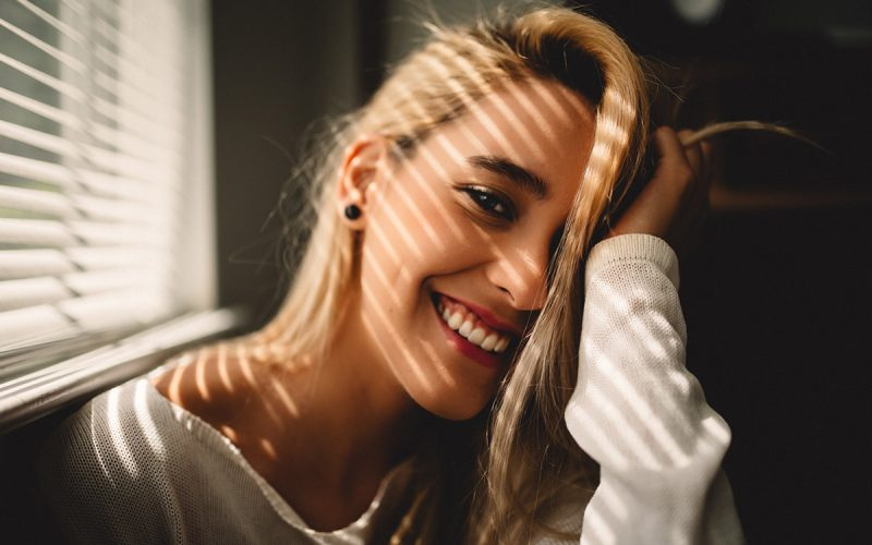 Come rendere felice una ragazza: basta poco
