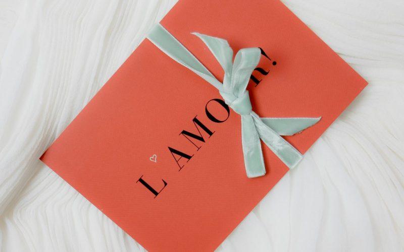cartoline invitati al matrimonio