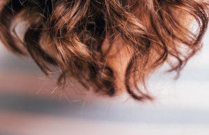 Il taglio di capelli