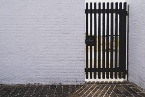 La teoria del cancello