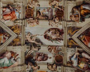 Una cosa che probabilmente non sai di Michelangelo Buonarroti!