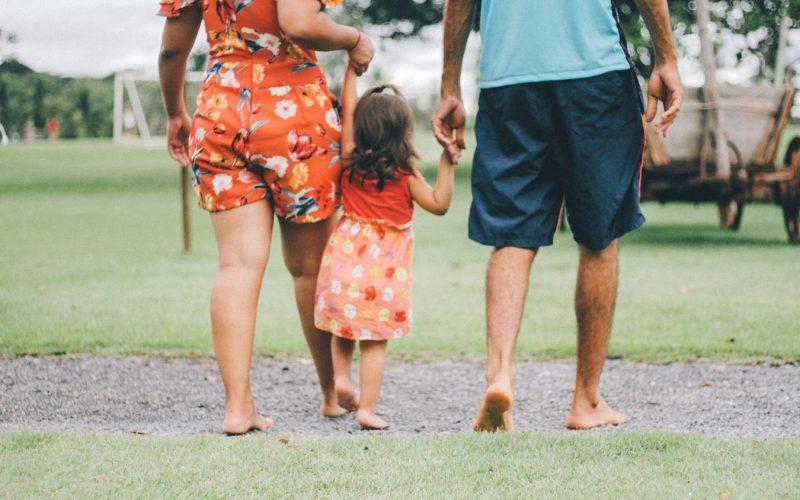 Come educare i figli (ed essere una coppia felice)