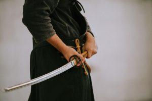 Il Samurai invincibile