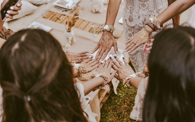 Damigelle matrimonio: cosa devi sapere