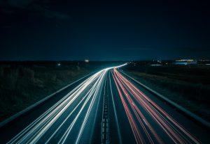 Le autostrade tedesche