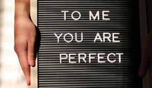 la donna perfetta...